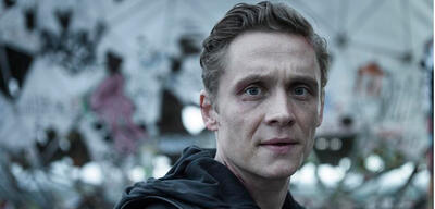 Matthias Schweighöfer in You Are Wanted