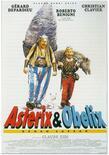 Asterix und obelix gegen caesar poster