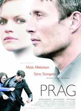 Endstation Prag - Poster
