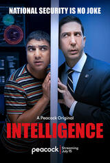 Intelligence - Poster