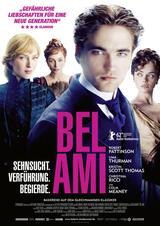Bel Ami - Poster