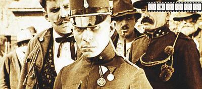 Erich von Stroheim in Blinde Ehemänner