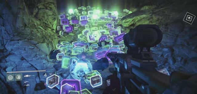Loot Caves werden wir in Zukunft hoffentlich nicht mehr brauchen
