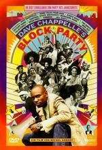 Block Party Poster