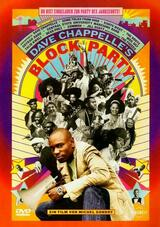 Block Party - Poster