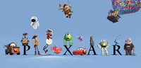Bild zu:  Pixar-Logo