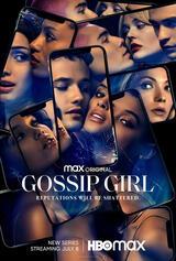Gossip Girl - Poster