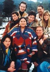 Ausgerechnet Alaska
