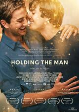 Holding the Man - Poster