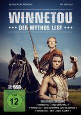 Winnetou - Der Mythos lebt - Poster