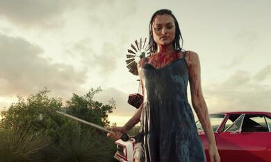 Blood Drive, Blood Drive Staffel 1 - Bild 8