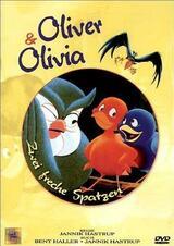 Oliver und Olivia - Zwei freche Spatzen - Poster