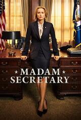 Madam Secretary Staffel 5