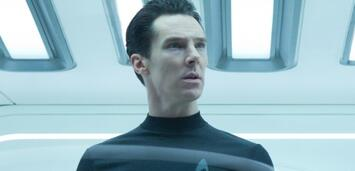 Bild zu:  Star Trek Into Darkness