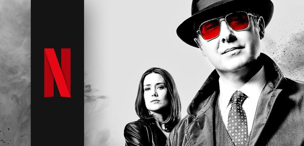 The Blacklist Staffel 7