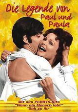 Die Legende von Paul und Paula - Poster
