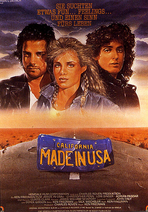 Made In Usa Film 1987 Moviepilotde