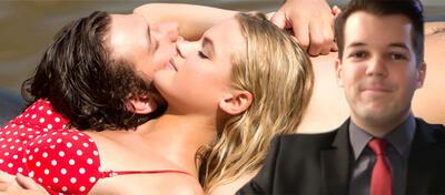 Filmanalyse zu Liebe und Sex im Film