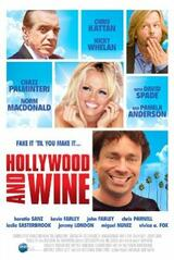 Hollywood Reality - Poster