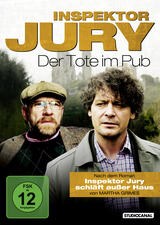Inspektor Jury - Der Tote im Pub - Poster