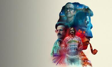 Satyajit Ray, Satyajit Ray - Staffel 1 - Bild 10