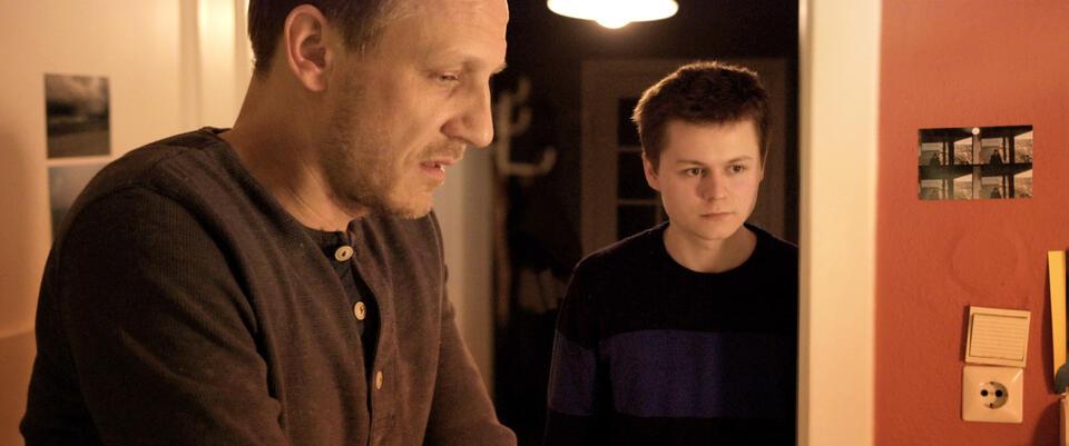 Ein Weg mit Mike Hoffmann und Tom Böttcher