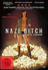 Nazi Bitch - War is Horror