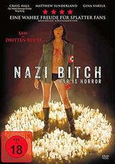 Nazi Bitch - War is Horror