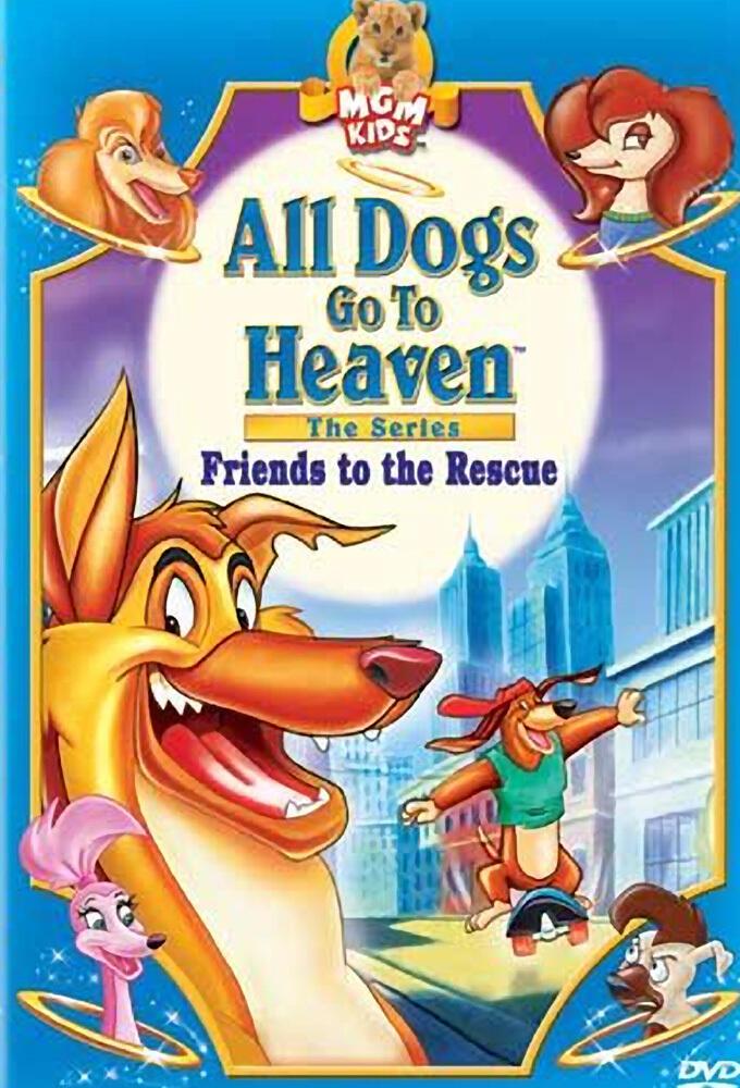 Kommen Hunde In Den Himmel