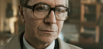 Gary Oldman in Dame, König, As, Spion