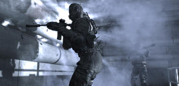 Bild zu:  Call of Duty: Modern Warfare