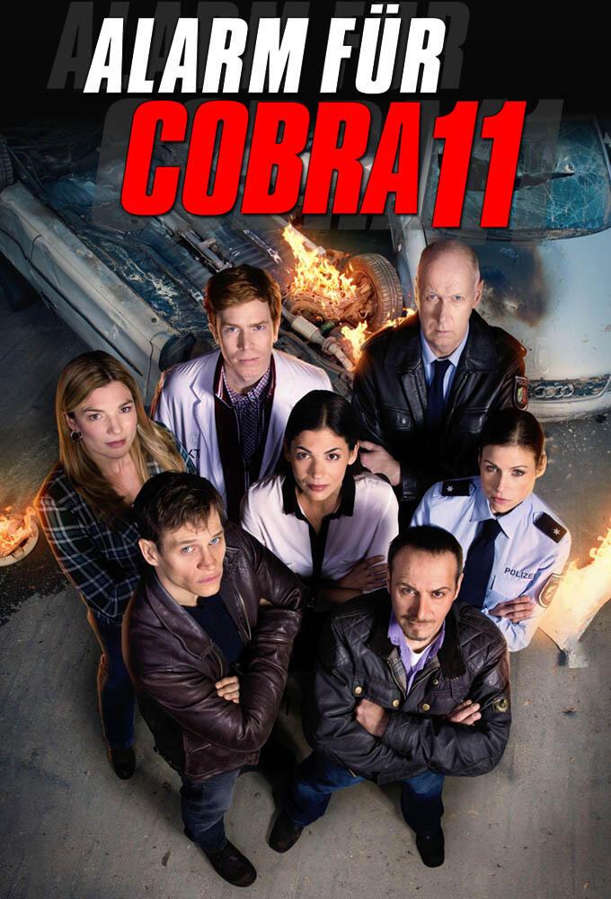 Alarm Für Cobra 11 Tod Ohne Warnung