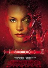 Species II - Poster