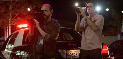 Eric Lange und Jake Gyllenhaal