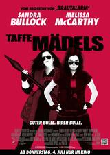 Taffe Mädels - Poster