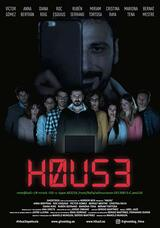 H0us3 - Poster