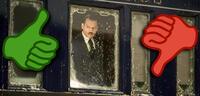 Bild zu:  Johnny Depp in Mord im Orient Express