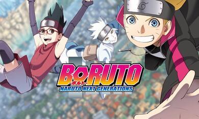 Boruto: Naruto Next Generations, Boruto: Naruto Next Generations Staffel 1 - Bild 1