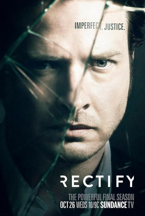 Rectify Staffel 4 Moviepilotde