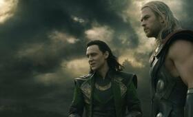 Thor 2: The Dark Kingdom mit Tom Hiddleston und Chris Hemsworth - Bild 160