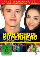 High School Superhero - Poster