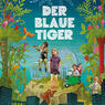 Der blaue Tiger - Bild