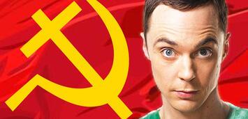 Bild zu:  Faktenflut zu Big Bang Theory