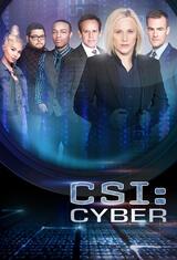CSI: Cyber - Poster