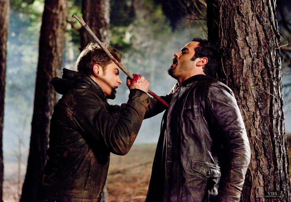 Vampire Diaries Staffel 1 Stream