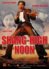 Shang-High Noon - Poster