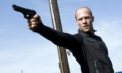 Crank 2: High Voltage mit Jason Statham - Bild 2