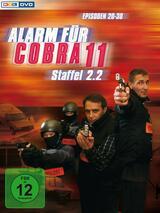 Alarm für Cobra 11 - Die Autobahnpolizei - Staffel 4 - Poster