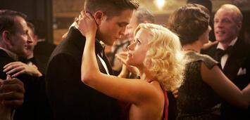 Bild zu:  Reese Witherspoon & Robert Pattinson in Wasser für die Elefanten