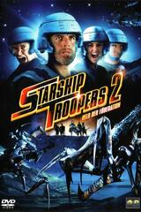 Starship Troopers 2: Held der Föderation - Poster
